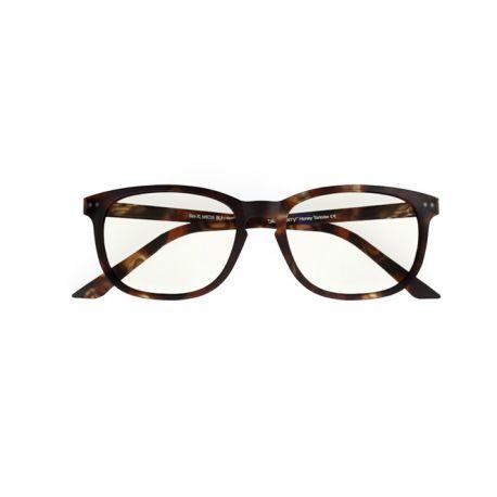 lunette anti lumi re bleue sans correction xl de blueberry lpo clair optic. Black Bedroom Furniture Sets. Home Design Ideas