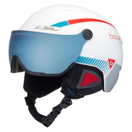 Casque De Ski à Visière B Yond Visor De Bollé