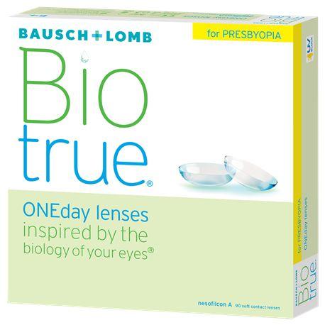 Biotrue ONEday For Presbyopia 90 lentilles de Bausch   Lomb - LPO ... e5b22df241e7
