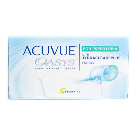 Coupons for acuvue oasys contact lenses
